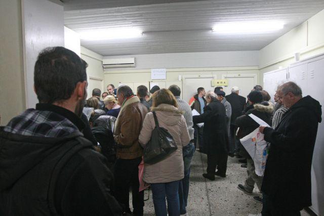 Από τη Δευτέρα οι αιτήσεις για τις παροχές κατά της ανθρωπιστικής κρίσης | tanea.gr