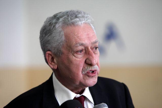 Κουβέλης: «Η ΔΗΜΑΡ μπορεί να επανέλθει - εγώ δεν θα είμαι υποψήφιος πρόεδρος στο συνέδριο»   tanea.gr