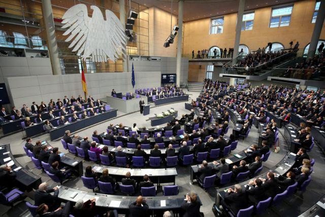 Και η Γερμανία υιοθετεί τον όρο «γενοκτονία των Αρμενίων» | tanea.gr