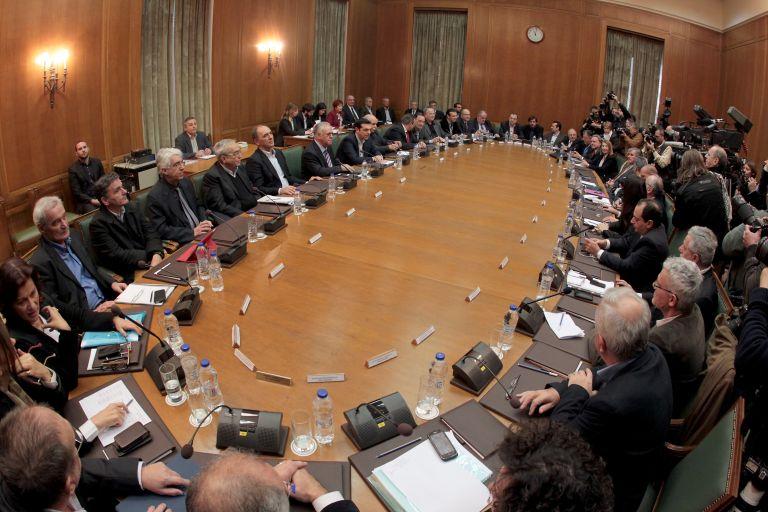 Μαραθώνιο υπουργικό συμβούλιο αλλά «εκτός ατζέντας» το πολυνομοσχέδιο | tanea.gr
