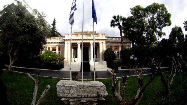 Μαξίμου: «Ο νόμος δεν οδηγεί σε καμία απελευθέρωση τρομοκρατών» | tanea.gr