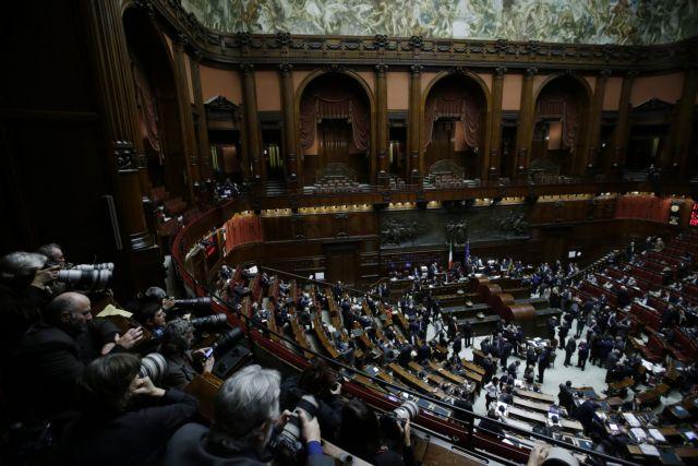 Ιταλία: Ούτε καν λαμβάνουμε υπόψη μας την πιθανότητα Grexit | tanea.gr