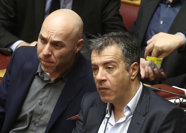 Στοιχεία για το Κανάλι της Βουλής ζήτησε ο Γιώργος Αμυράς του Ποταμιού | tanea.gr