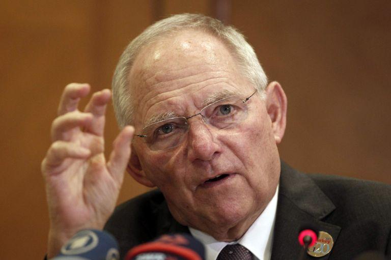 Σόιμπλε: Πρόκληση για την Ελλάδα δεν είναι το χρέος αλλά η ανταγωνιστικότητα | tanea.gr