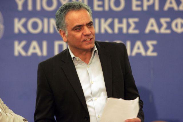 Σκουρλέτης: «Θα καταργήσουμε τη ρήτρα μηδενικού ελλείμματος για τα Ταμεία»   tanea.gr