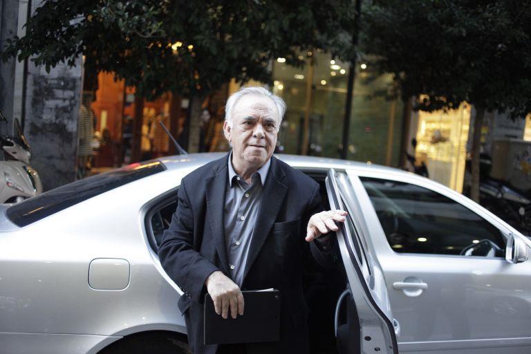 Δραγασάκης: «Εκλογές ή δημοψήφισμα σε περίπτωση αδιεξόδου» | tanea.gr