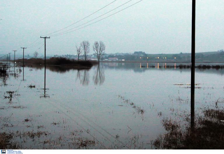 Μηνυτήρια αναφορά θα καταθέσουν οι πληγέντες από τις πλημμύρες στον Εισαγγελέα Σερρών   tanea.gr
