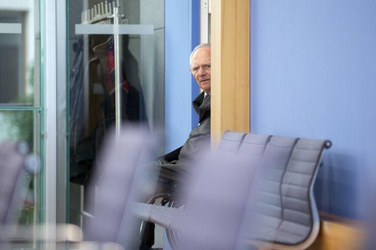 «Κανένας στο Eurogroup δεν αναμένει λύση στις 24 Απριλίου» λέει εκπρόσωπος του Σόιμπλε   tanea.gr