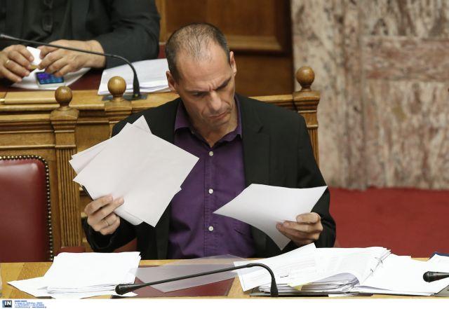 Δεκαήμερο δύσκολων διαπραγματεύσεων με τους εταίρους   tanea.gr