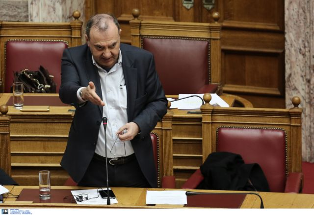 Ακυρώνονται και με τροπολογία οι μειώσεις στις κύριες και επικουρικές συντάξεις   tanea.gr