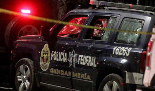 Μεξικό: Εφοδος σε κρησφύγετο που κρατούνταν 92 μετανάστες | tanea.gr