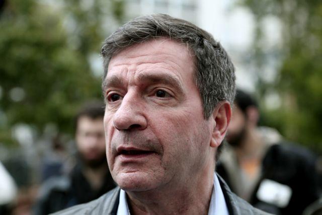 Καμίνης σε Bloomberg: «Η Ελλάδα θα φθάσει σε συμφωνία με τους εταίρους» | tanea.gr