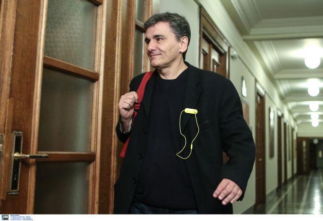 Τσακαλώτος: «Λάθος μας που δεν εξασφαλίσαμε χρήματα την 20η Φεβρουαρίου»   tanea.gr