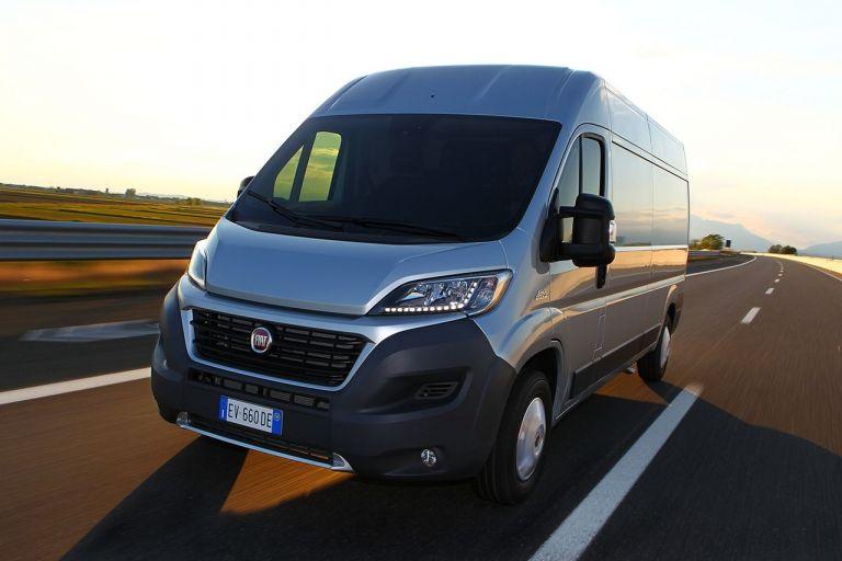 Fiat Ducato: Προ των πυλών η έκδοση φυσικού αερίου   tanea.gr