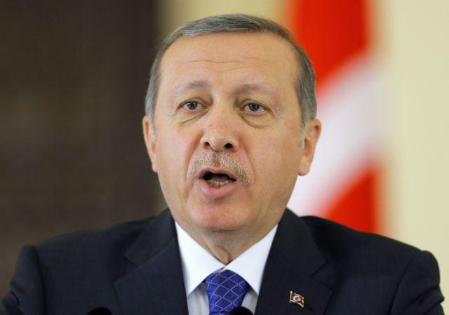 Ερντογάν: «Η Αίγυπτος να απελευθερώσει τον Μόρσι για να εξετάσουμε πιθανή αποκατάσταση των σχέσεων»   tanea.gr