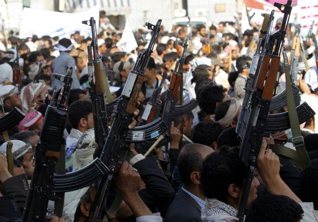 Υεμένη: Το κέντρο του Αντεν κατέλαβαν οι Χούτι - 300 κρατούμενους απελευθέρωσαν μαχητές της Αλ Κάιντα | tanea.gr