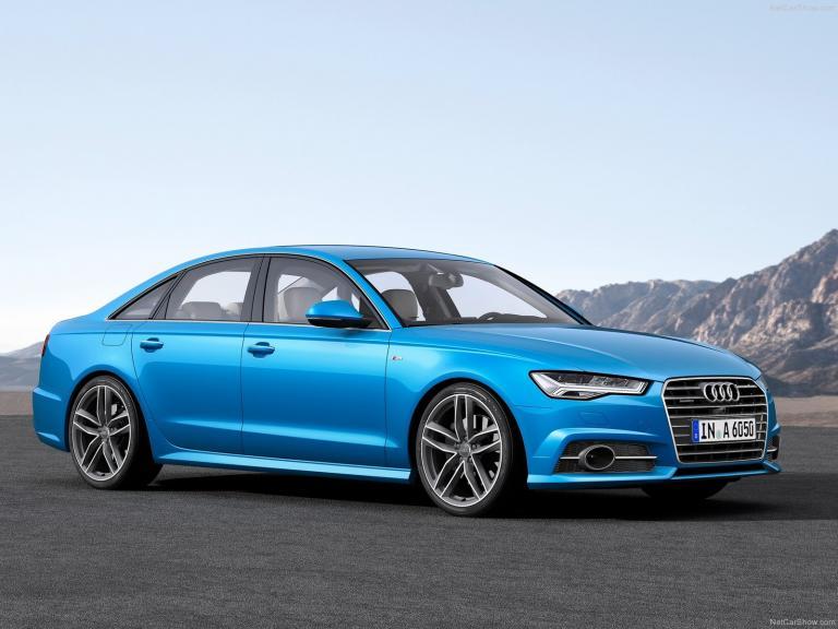 Το ανανεωμένο Audi A6 στην ελληνική αγορά από 43.500 ευρώ | tanea.gr