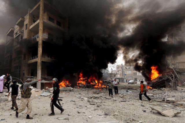Εκατοντάδες Κούρδοι απήχθησαν από την Αλ Κάιντα στη Συρία | tanea.gr
