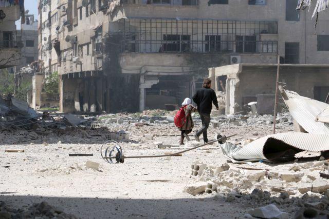 Συρία: Τζιχαντιστές ανατίναξαν εκκλησία 80 ετών   tanea.gr