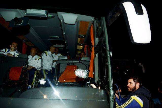 «Λουκέτο» για μία εβδομάδα στο τουρκικό πρωτάθλημα ποδοσφαίρου   tanea.gr