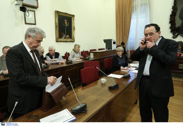 Εγκρίθηκε από τη Βουλή ο διορισμός Παναγιωτάκη στη θέση του προέδρου της ΔΕΗ   tanea.gr