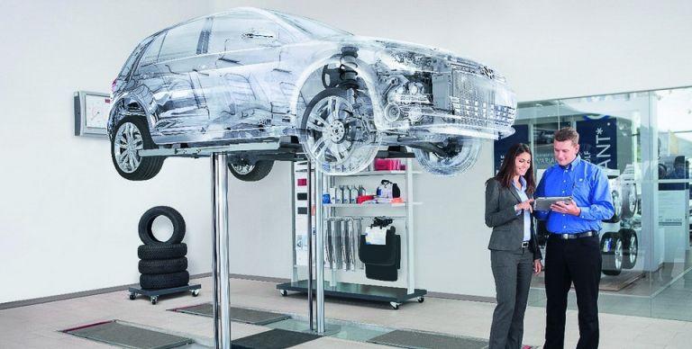 Volkswagen: Νέα υπηρεσία με… εγγυημένη αξία | tanea.gr