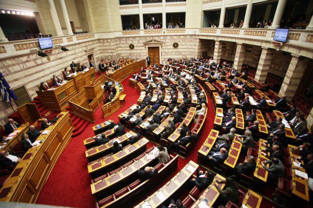 Κατέθεσαν το νομοσχέδιο για απολυμένους, διαθεσίμους και επιτυχόντες ΑΣΕΠ | tanea.gr