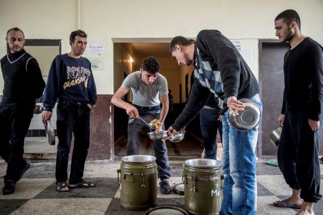 Η Βουλγαρία υψώνει ένα νέο σιδηρούν παραπέτασμα | tanea.gr