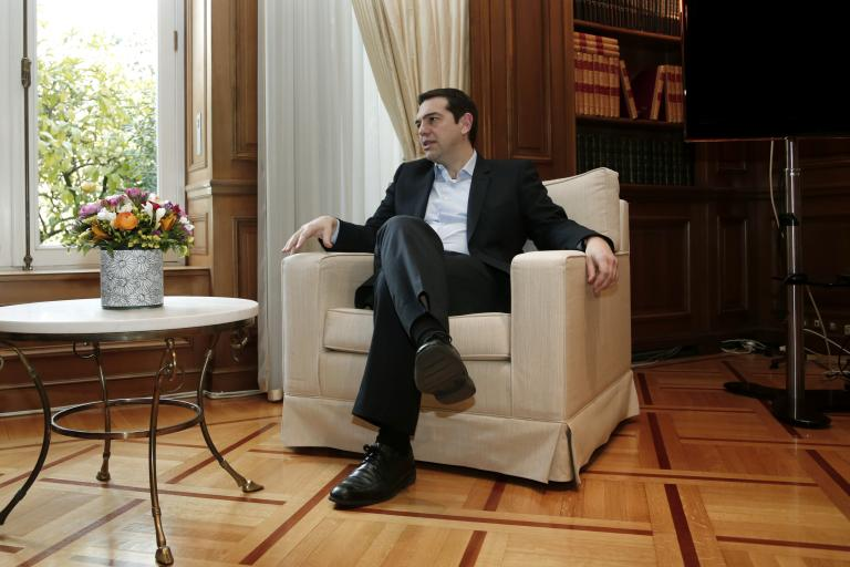 Bild: Ο Τσίπρας εξετάζει πρόωρες εκλογές   tanea.gr
