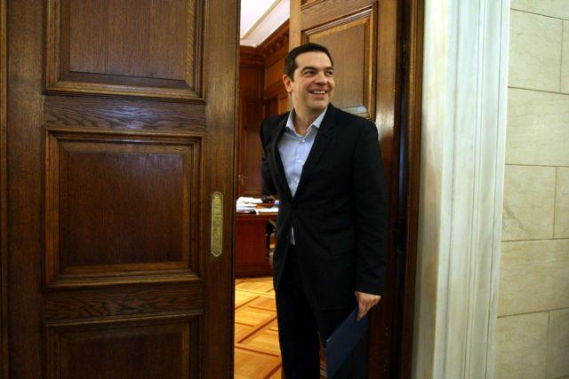 Επτά στους δέκα θέλουν συμφωνία τώρα με την Ευρώπη - στις 15 μονάδες η διαφορά ΣΥΡΙΖΑ από ΝΔ | tanea.gr