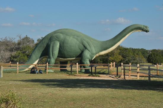 Η... επιστροφή του Βροντόσαυρου | tanea.gr