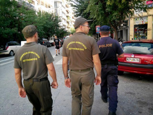 Αδυναμία ανασυγκρότησης της Δημοτικής Αστυνομίας βλέπουν οι δήμαρχοι | tanea.gr
