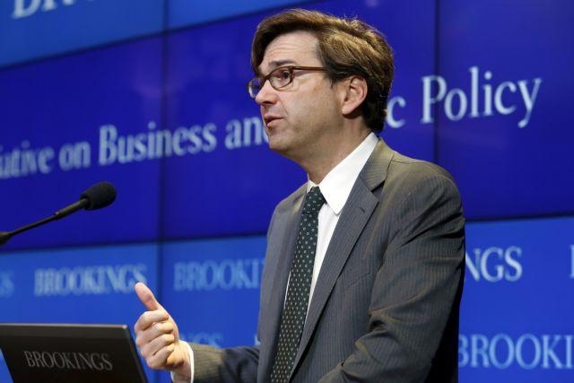 «Το Grexit δεν είναι ένα πείραμα που θέλουμε να κάνουμε», λέει οικονομικός σύμβουλος του Ομπάμα | tanea.gr