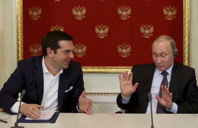 Κυβέρνηση: Τι συζητήσαμε και σε τι συμφωνήσαμε με τον πρόεδρο Πούτιν | tanea.gr