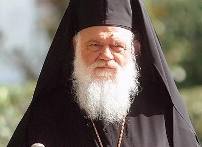 Το Αναστάσιμο μήνυμα του Αρχιεπισκόπου | tanea.gr