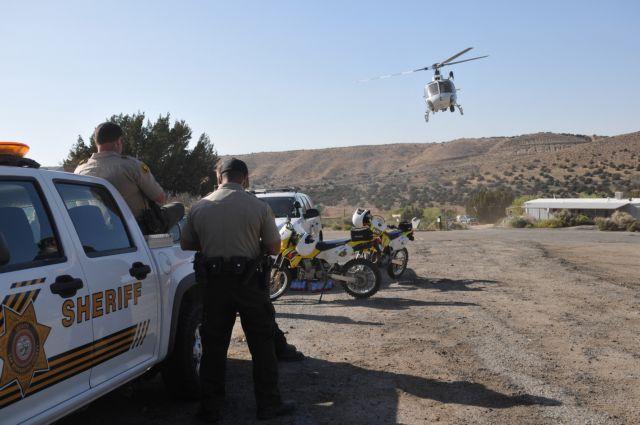 Καλιφόρνια: Σε διαθεσιμότητα 10 αστυνομικοί που ξυλοκόπησαν συλληφθέντα | tanea.gr