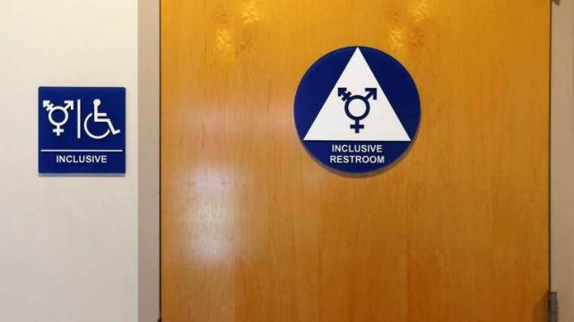 Τουαλέτες «ουδέτερου φύλου» στον Λευκό Οίκο | tanea.gr