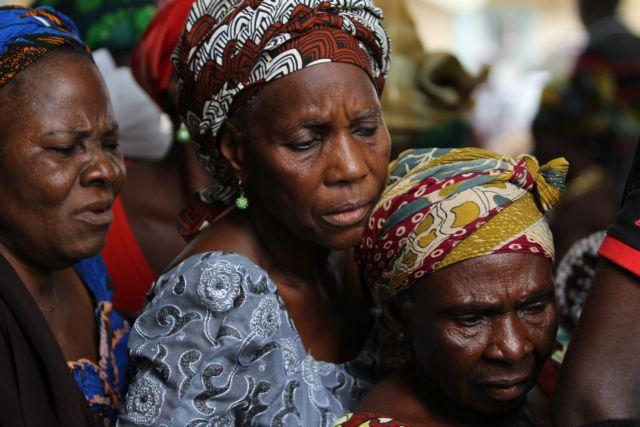 Μυστηριώδης ασθένεια στη Νιγηρία έχει προκαλέσει τον θάνατο 18 ανθρώπων   tanea.gr
