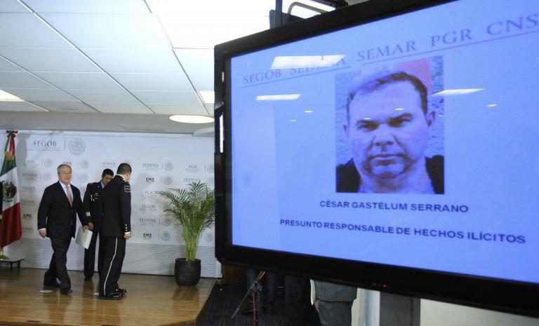 Το Μεξικό ανακοίνωσε τη σύλληψη ενός από τους πλέον καταζητούμενους λαθρέμπορους ναρκωτικών   tanea.gr