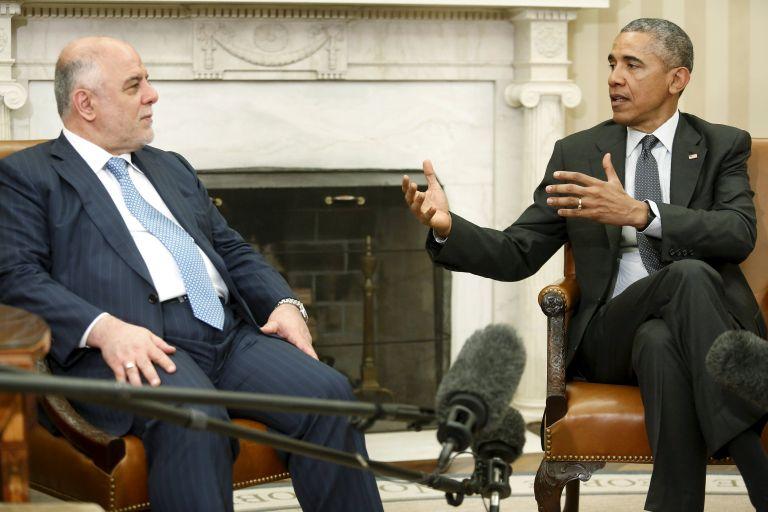 Ομπάμα: «Εχει σημειωθεί σημαντική πρόοδος στη μάχη κατά των τζιχαντιστών» | tanea.gr
