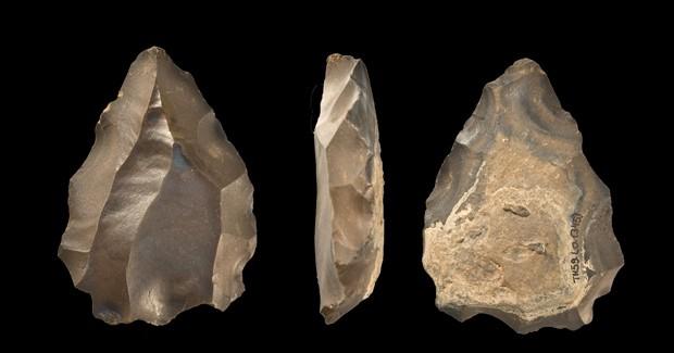 Ανακαλύφθηκαν τα αρχαιότερα λίθινα εργαλείας ηλικίας 3,3 εκατ. ετών   tanea.gr