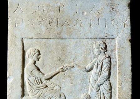 Πωλήθηκε αρχαία επιτύμβια στήλη παρά το ελληνικό «βέτο» | tanea.gr