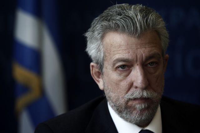 Κατατέθηκε στη Βουλή το αθλητικό νομοσχέδιο | tanea.gr