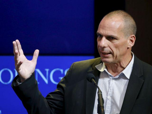 Η ελληνική κυβέρνηση δεν μπλοφάρει λένε κύκλοι του υπουργείου Οικονομικών   tanea.gr