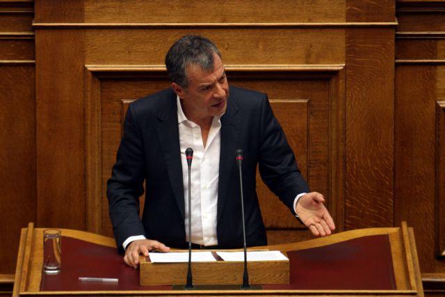Ενεργοποίηση της «Ωρας Πρωθυπουργού» ζητεί ο Στ. Θεοδωράκης   tanea.gr