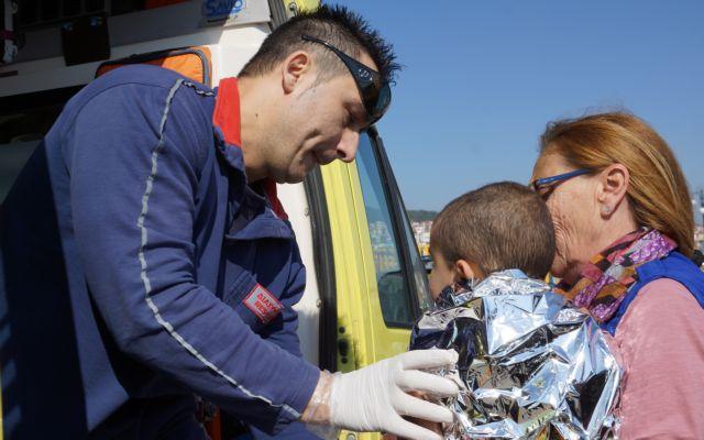 Εκκληση των Γιατρών Χωρίς Σύνορα για ευρείες επιχειρήσεις διάσωσης μεταναστών στη Μεσόγειο   tanea.gr