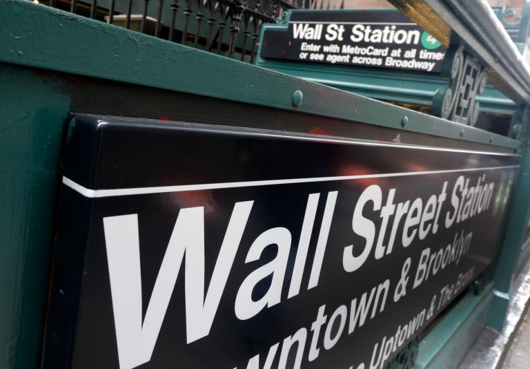 Με μικτά πρόσημα έκλεισε η Wall Street | tanea.gr