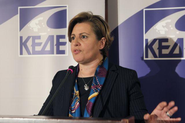 Παρέμβαση Δρίτσα για το ακτοπλοϊκό πρόβλημα Λήμνου-Αγ. Ευστρατίου ζητά η Περιφερειάρχης Β. Αιγαίου   tanea.gr