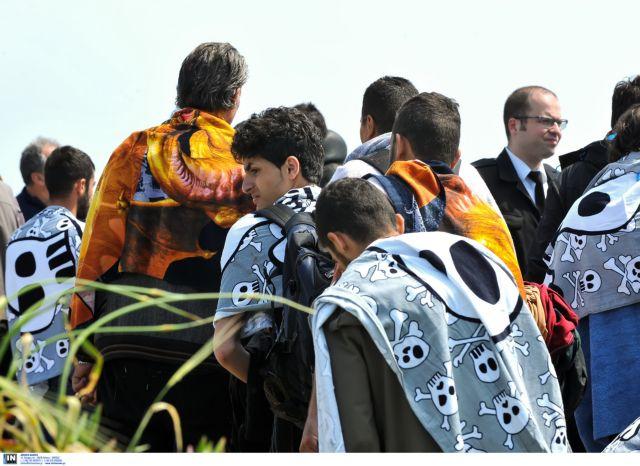 Επερώτηση 20 βουλευτών της ΝΔ για το μεταναστευτικό | tanea.gr