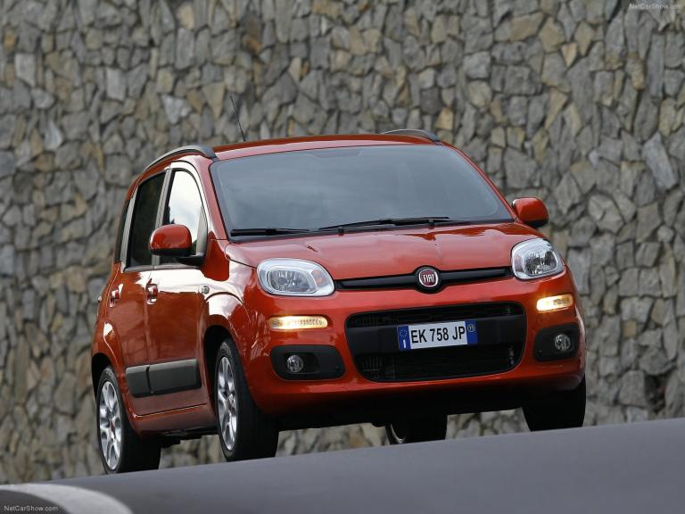 Από 8.390 ευρώ το Fiat Panda, από 10.370 ευρώ το ντίζελ | tanea.gr